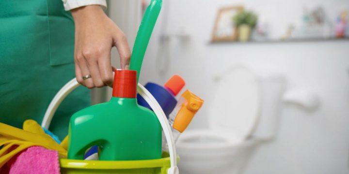 Tips Menjaga Kebersihan Kamar Mandi Agar Keluarga Tetap Sehat dan Nyaman